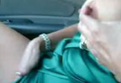 Watch video Hot MILF touches herself 2