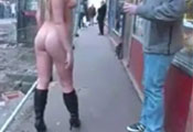 Watch video Public Nudity – Excited Young Dudes