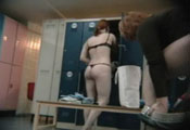 Watch video Gossip changing room