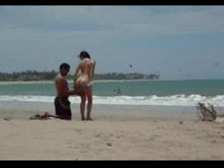 Watch video Angelina Suntan Dare