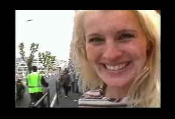 Watch video facial cum – Hot blond