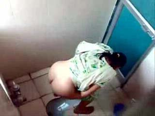 Watch video Indian toilet