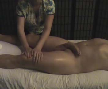 real sensual massage match