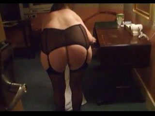 Watch video Cute Room Service Dare