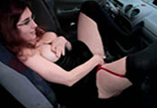 Watch video Filming my GF Masturbating