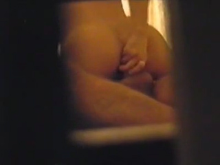 Watch video Anal Riding Spied