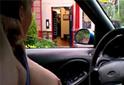 Watch video Drive-Thru