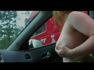 Watch video Nice Titties For Truckers