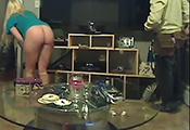 Watch video Teasing The TV Guy