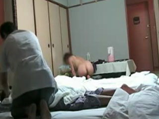 Watch video Nao massage Pt 3