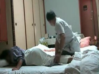 Watch video Nao massage Pt 1