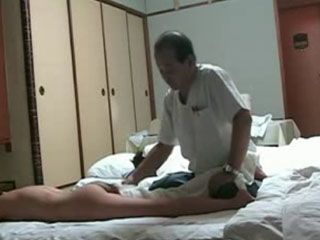 Watch video Nao massage Pt 2
