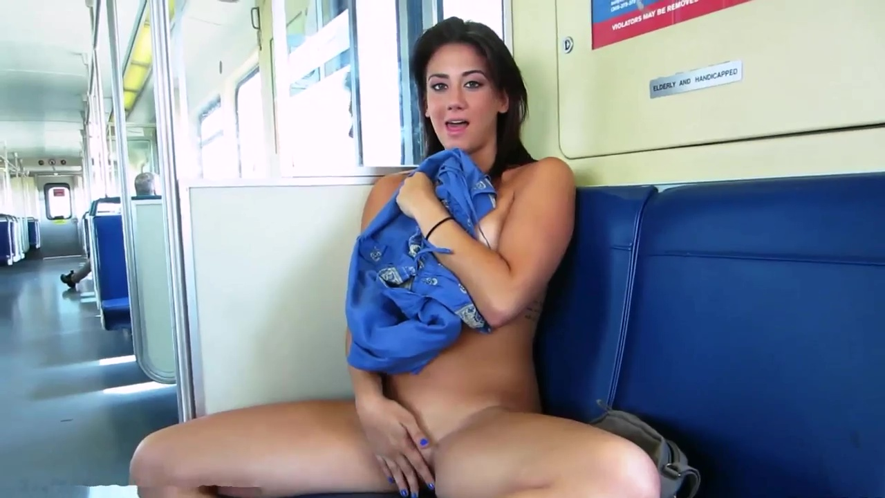young girls fingered in public