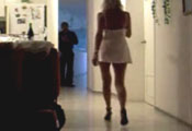 Watch video Sexy mexicana in a babydoll