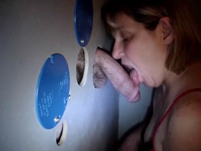 Mature milf gloryhole